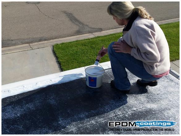 Liquid EPDM Rubber vs. Sheet EPDM Rubber