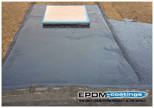 Liquid EPDM Rubber-An Expert Analysis of Installation Cost