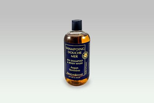 Shampoing-Douche mer Argan Verveine
