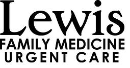 Lewis Family Medicine Urgent Care OFFICI