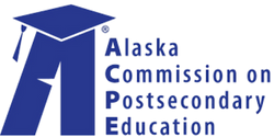 Elm Resources Affiliates, Alask Commission on Postsecondary Education, ACPE