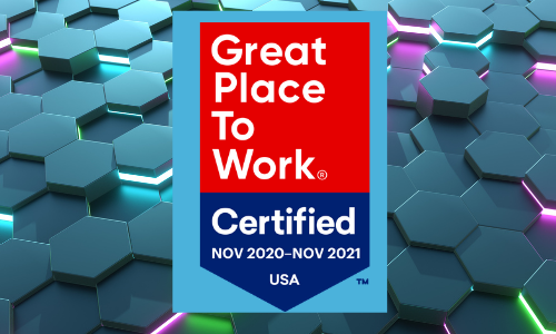 ELM Re-Certified as a Great Place to Work!