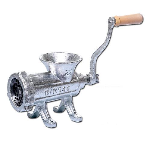 Picador de Carne 22 P Faca de Aço