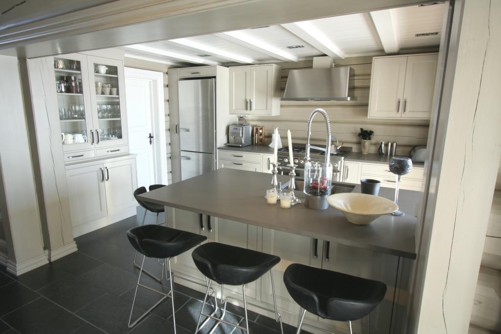 Nordby kjøkken, modell Haug