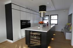 Kjøkken modell Annie