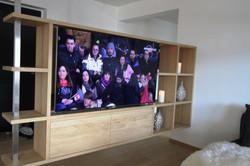 TV -møbel
