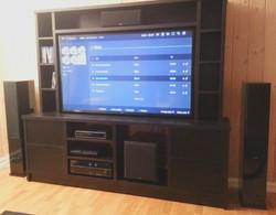 TV -møbel 2