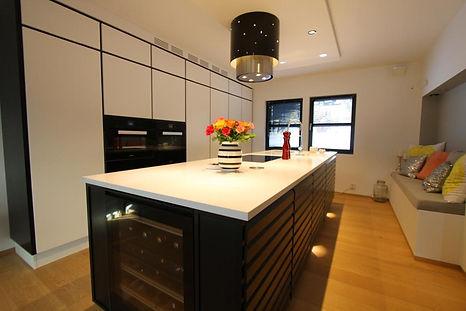 nordby kjøkken