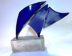 Sanglier Bleu Coté