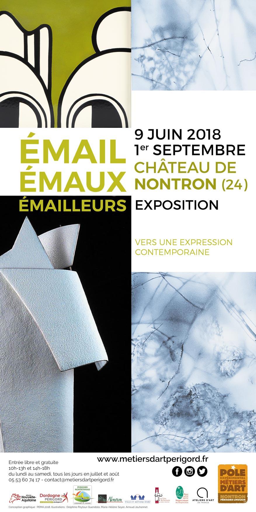 L'Email à l'honneur en Dordogne !