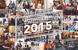 MC Activities 2015