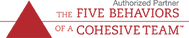 Five-Behaviors-Authorized-Partner-logo-C