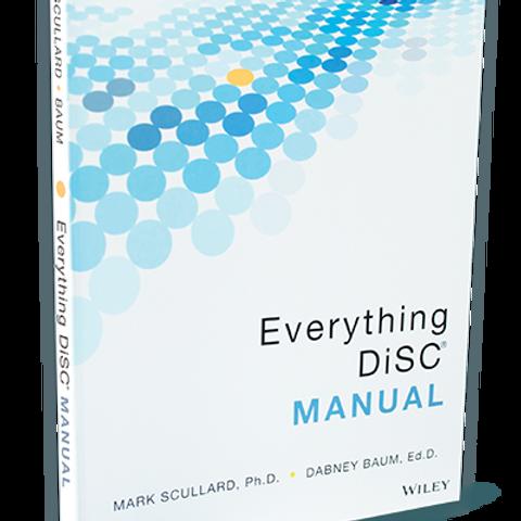 Everything DiSC  Manual