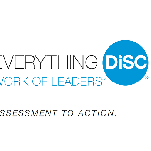 DiSC 363 for Leaders Profile