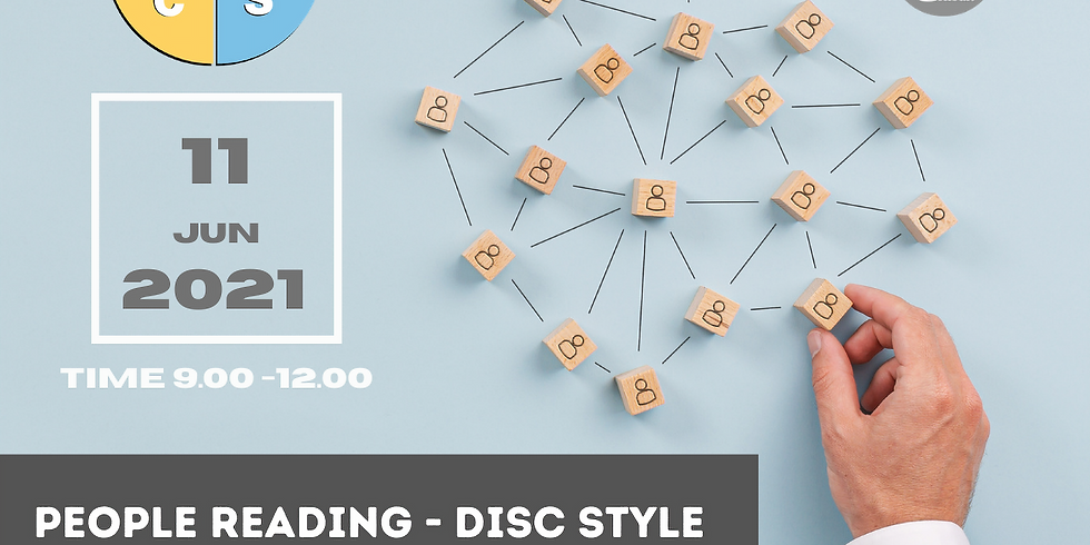 People Reading - DiSC Style
