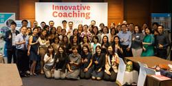 Innovative Coaching Seminar