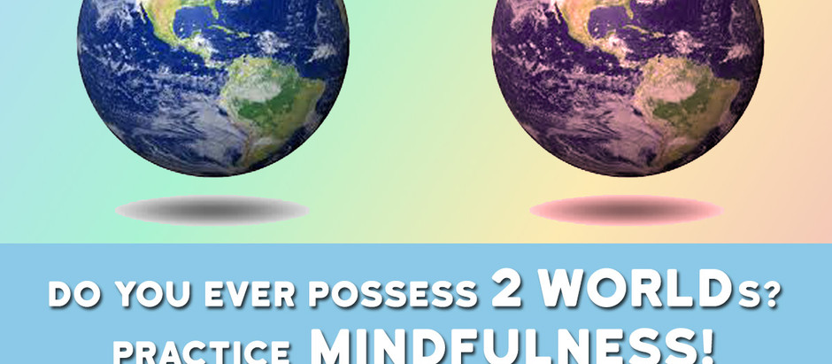 Increase your Productivity: Practice Mindfulness