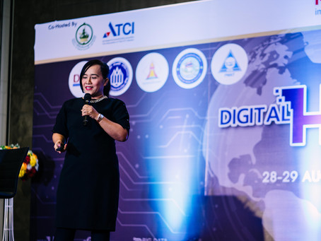 M.I.S.S.CONSULT ร่วมสนับสนุนงาน Digital HR Forum และ eGovernment Forum 2019