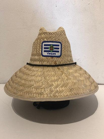 VQS Straw Hat