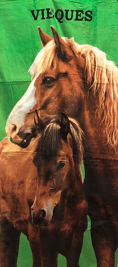 Horse Towel