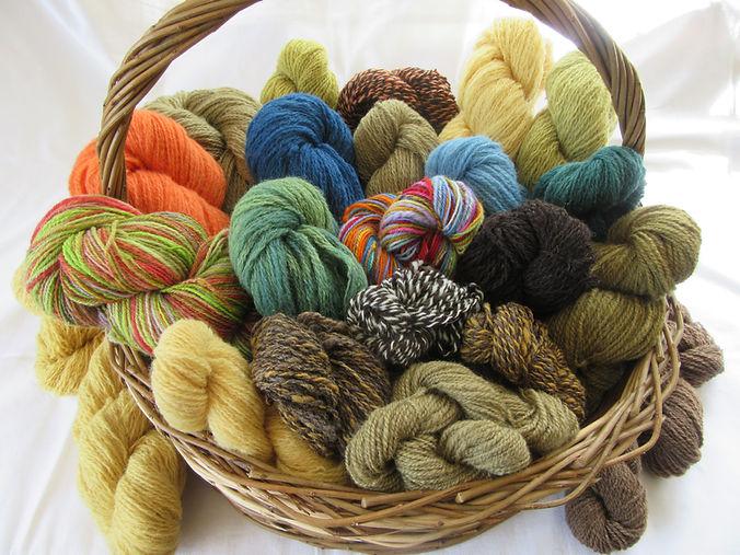 Spun wool~IMG_0352.JPG