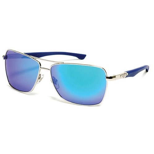 Rusty Nostal S-Blue/Rblue P