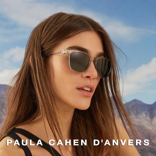 Anteojo de sol Paula Cahen