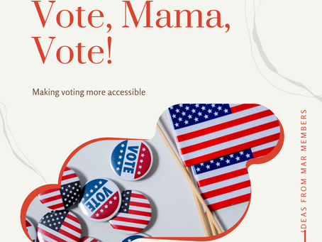 What are some ways to make voting more accessible?