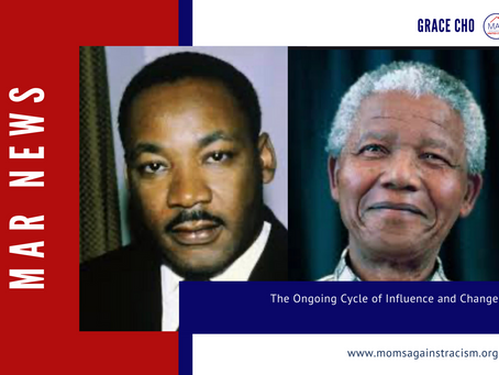 The Ongoing Cycle of Influence and Change