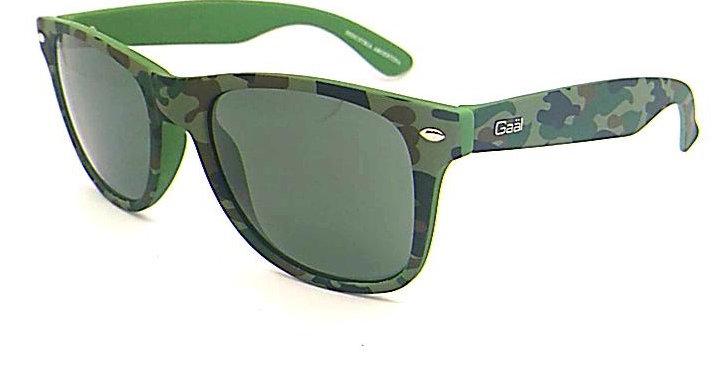 Gaal 1009 Verde Camu Polarizado