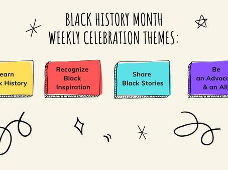 Share Black Stories
