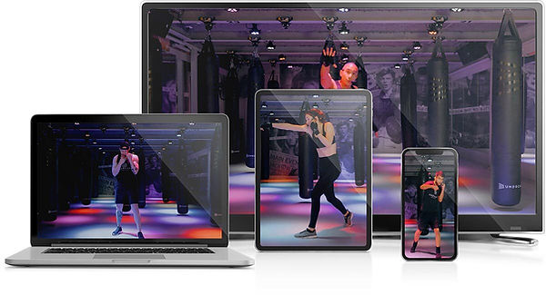 UNDRCARD+'Anytime'+Video+On+Demand+Boxin