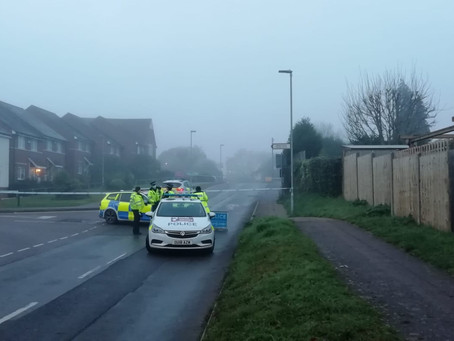 Teens arrested on suspicion of attempted murder following Hertfordshire stabbing