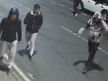 Police appealing for new information in relation to Leicester stabbing