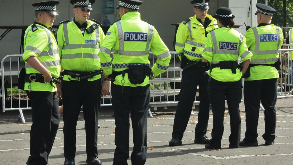 15-year old boy stabbed as police appeal for information
