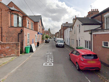 Nottingham teen stabbing victim in 'life threatening' condition