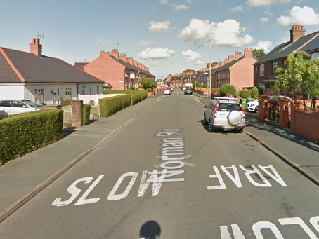 Three arrested in Wrexham stabbing