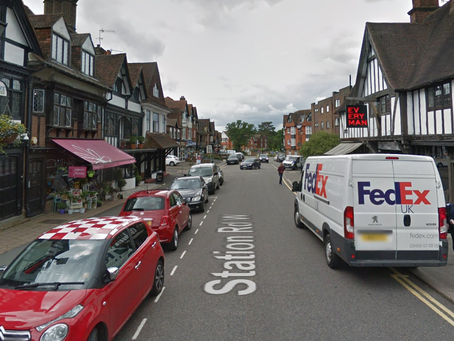 Oxted knife attack: 16-year-old charged with attempted murder