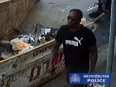 Police issue CCTV appeal in relation to 2019 Leyton stabbing