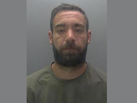 Watford knifeman jailed for rape