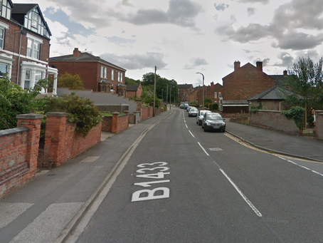 Man in hospital after Gainsborough stabbing