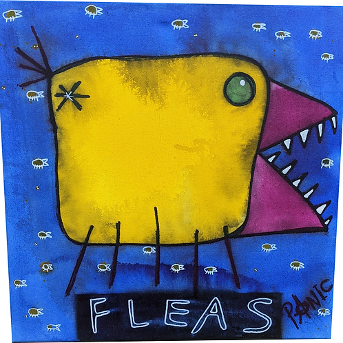 FLEAS ORIGINAL