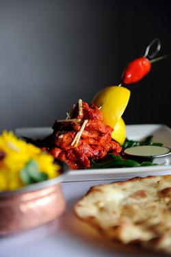 17 Chingari restaurant Nairne
