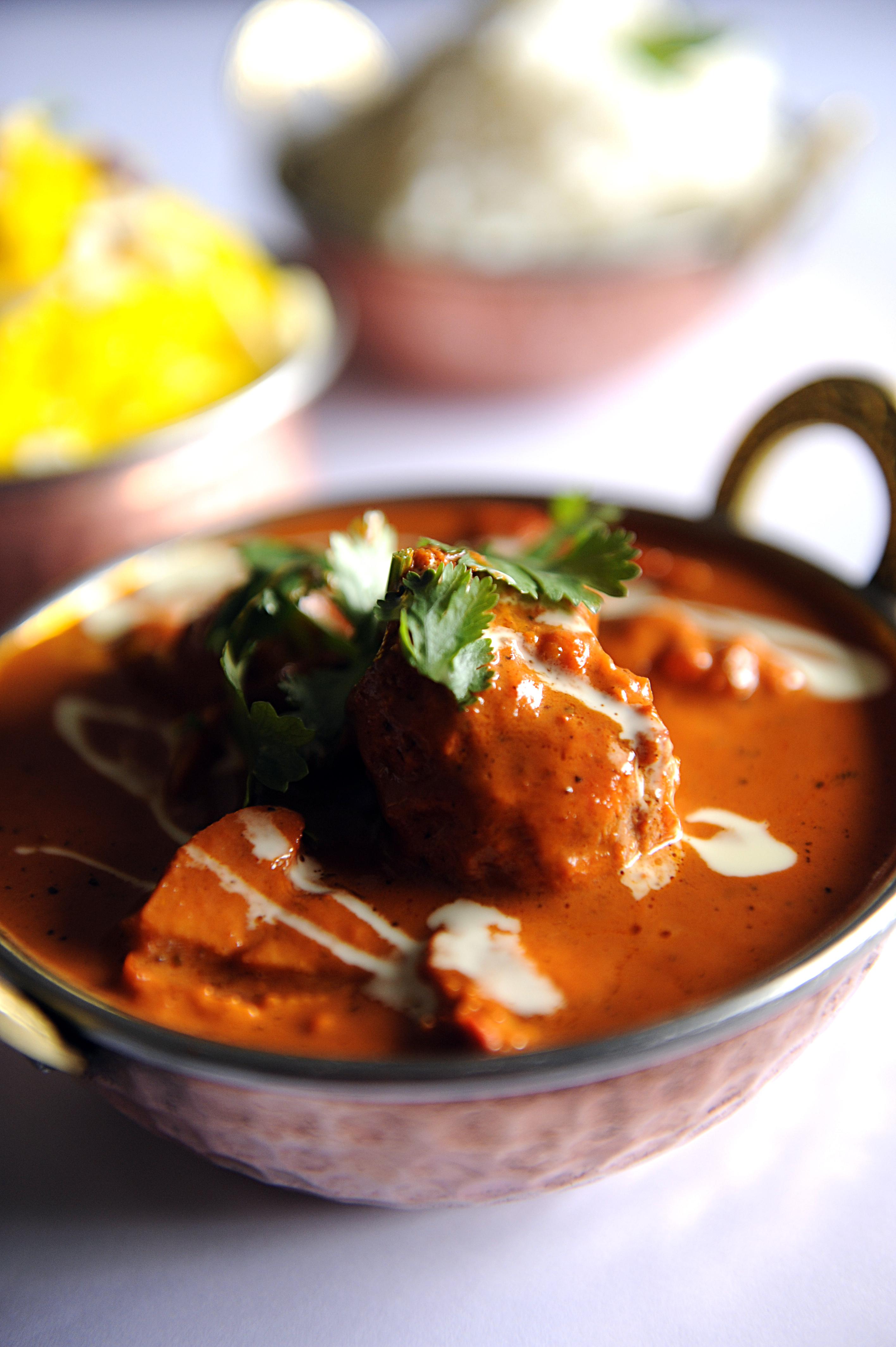 8 Chingari restaurant Nairne