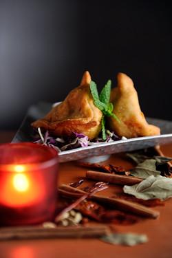 Chingari restaurant Nairne