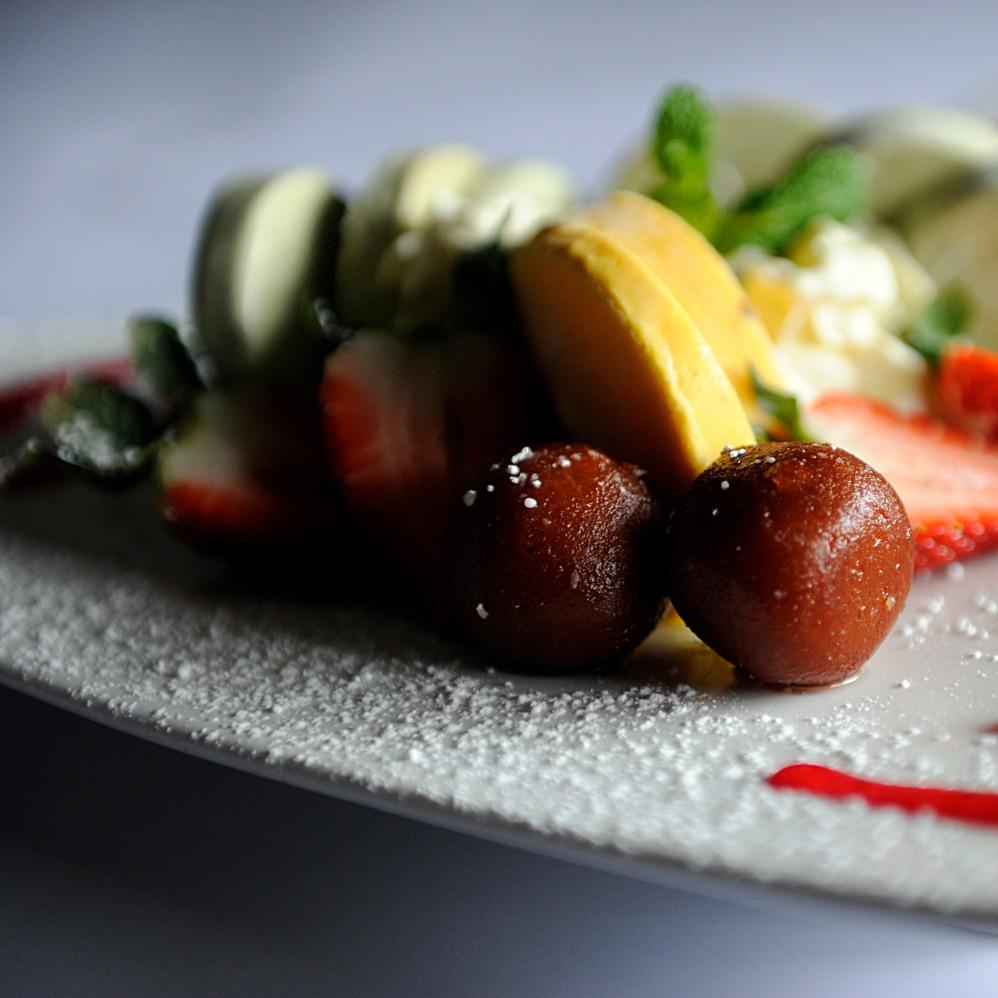 15 Chingari restaurant Nairne