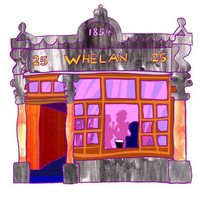 Whelans, 2016