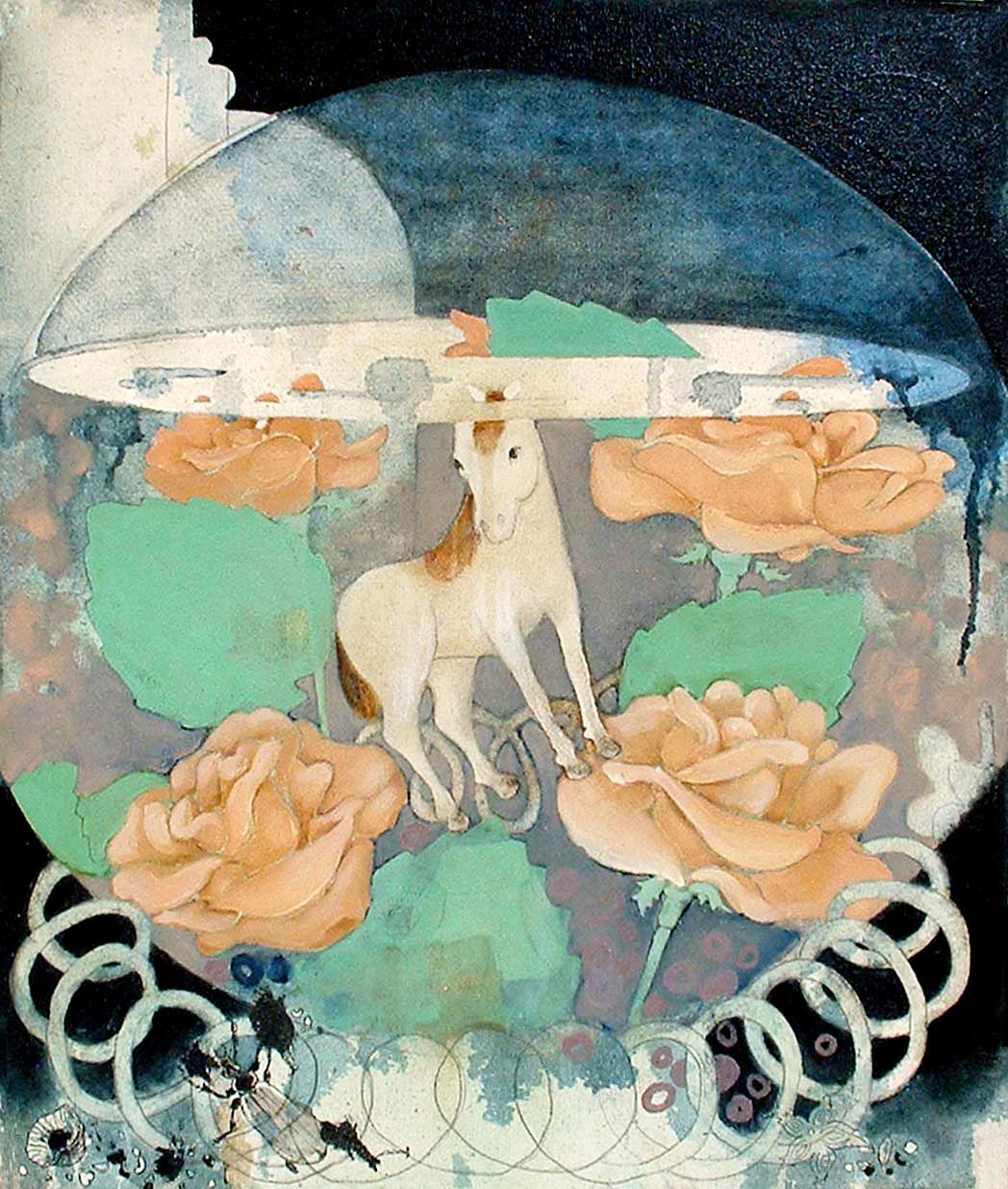 Pony Globe