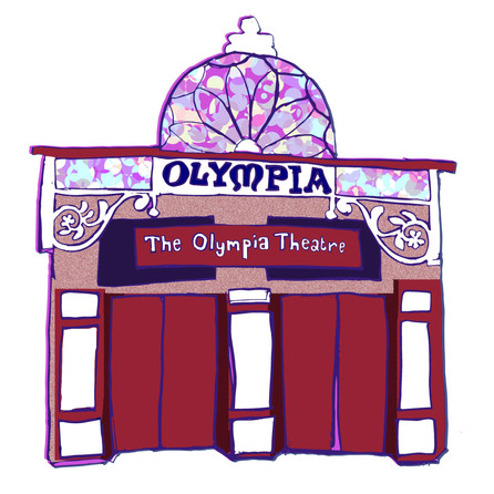 The Olympia, 2016