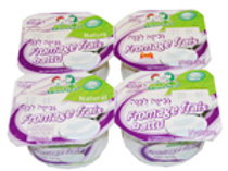 FROMAGE BLANC 0% 4X100G